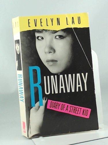 9780002159845: Runaway: Diary of a street kid