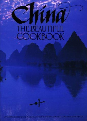 9780002159999: China The Beautiful Cookbook