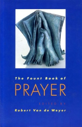 9780002160001: The Fount Book of Prayer