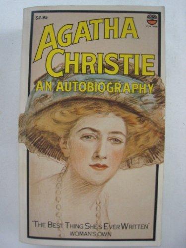 An Autobiography: Agatha Christie
