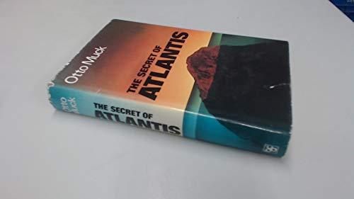 9780002160254: The secret of Atlantis