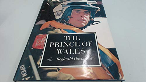 9780002160421: The Prince of Wales