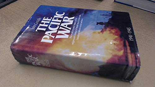 9780002160469: Pacific War, The