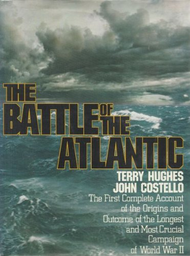 The Battle of the Atlantic: Terry Hughes