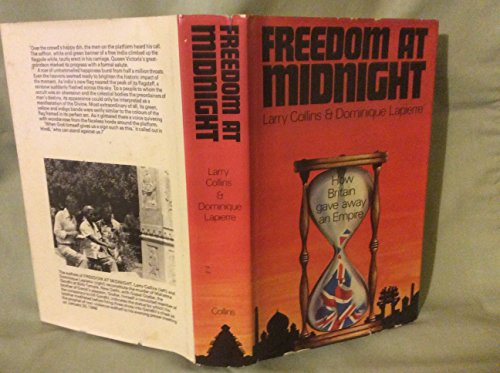 9780002160551: Freedom at Midnight