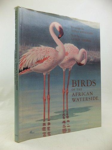 9780002160797: Birds of the African Waterside