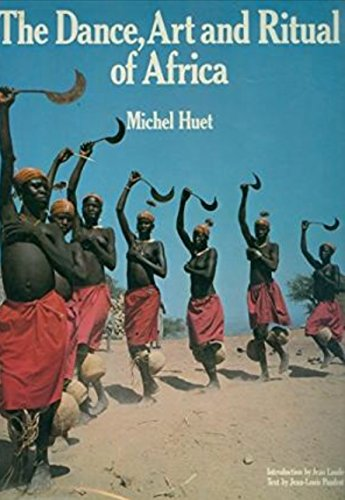 9780002160940: Dance, Art and Ritual of Africa