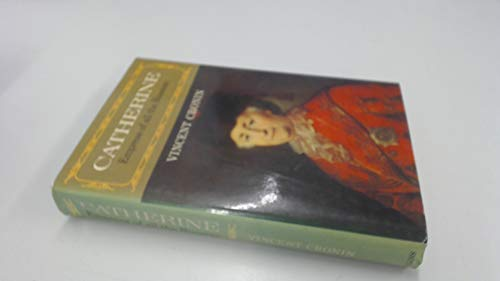 9780002161190: Catherine, Empress of All the Russias