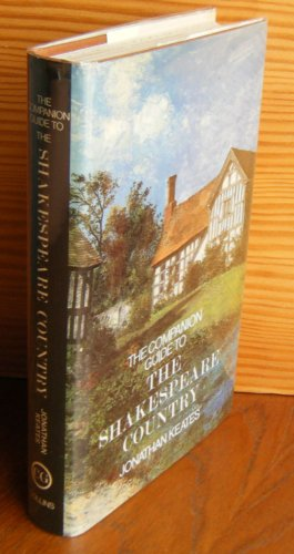 9780002161213: Shakespeare Country (Companion Guides)