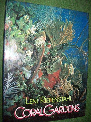 Coral Gardens: Riefenstahl, Leni