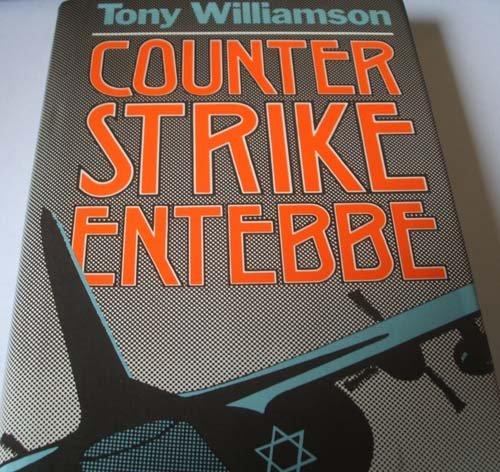 9780002161381: Counterstrike Entebbe