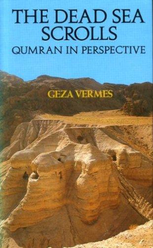 9780002161428: Dead Sea Scrolls: Qumran in Perspective
