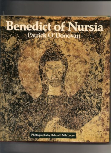 9780002161930: Benedict of Nursia