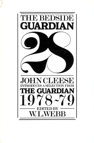 "9780002161954: Bedside ""Guardian"""