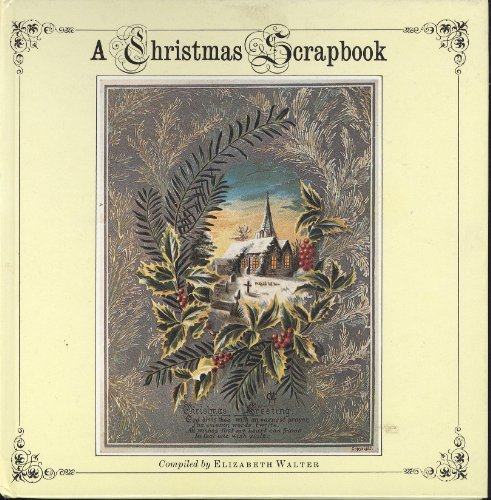 9780002161961: Christmas Scrapbook