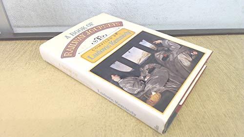 9780002161978: Book of Railway Journeys