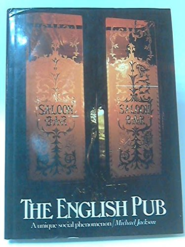 9780002162104: English Pub (A quarto book)
