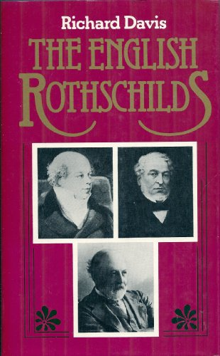 9780002162128: English Rothschilds