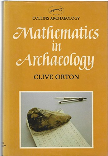 9780002162265: Mathematics in Archaeology (Collins archaeology)