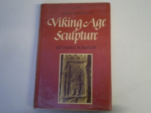 9780002162289: Viking Age Sculpture in Northern England (Collins archaeology)