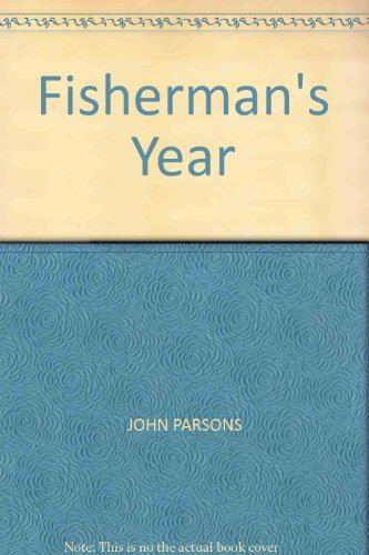 9780002162357: Fisherman's Year
