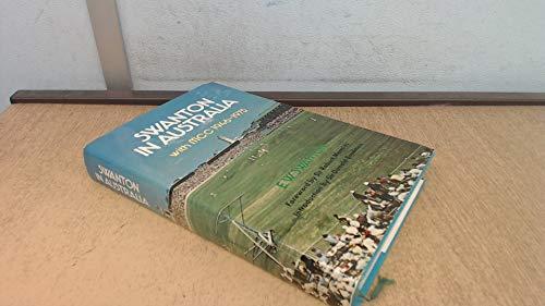 9780002162364: Swanton in Australia with MCC 1946-1975