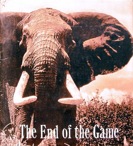 9780002162593: The End of the Game: The Last Word From Paradise