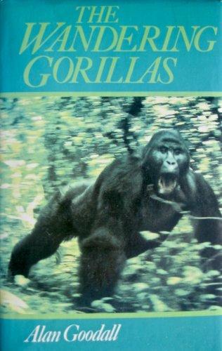 9780002162654: The Wandering Gorillas