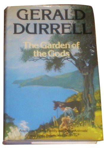 9780002162685: The Garden Of The Gods :