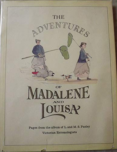 9780002162739: Adventures of Madalene and Louisa
