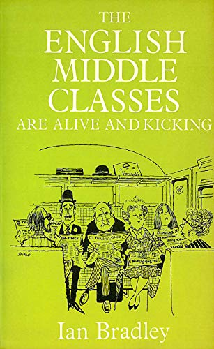 9780002162760: English Middle Classes are Alive and Kicking