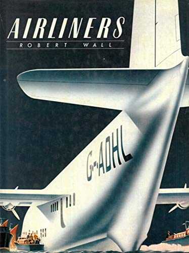 9780002162845: Airliners
