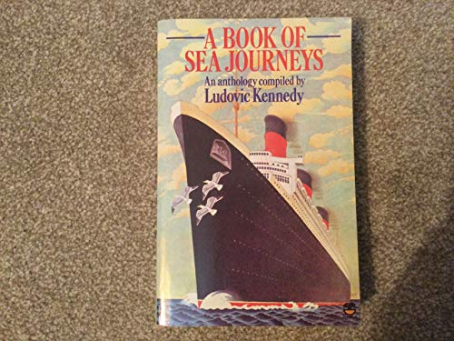 9780002163101: A Book of Sea Journeys