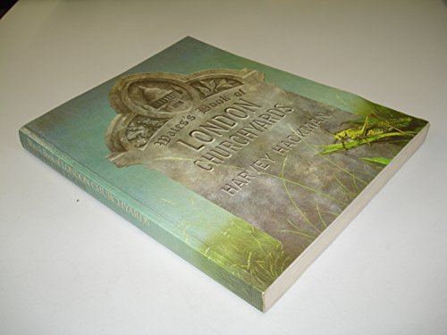 9780002163132: Wate's Book of London Churchyards