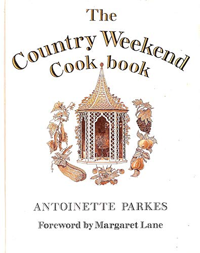 9780002163187: Country Weekend Cook Book