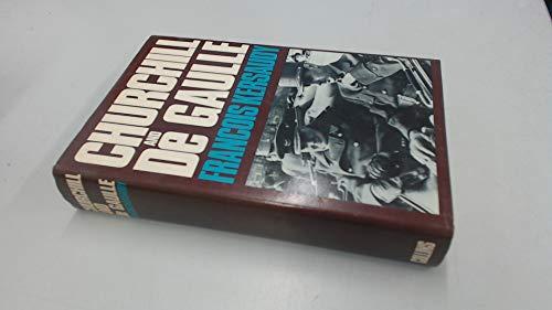 9780002163286: Churchill and De Gaulle