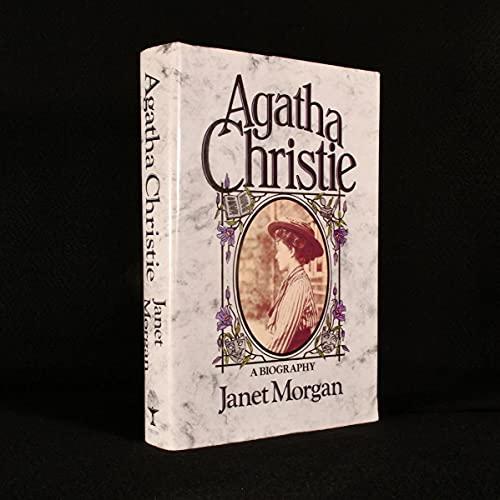 9780002163309: Agatha Christie: A Biography