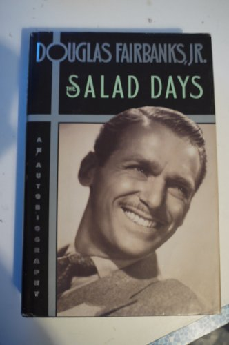 9780002163323: The Salad Days