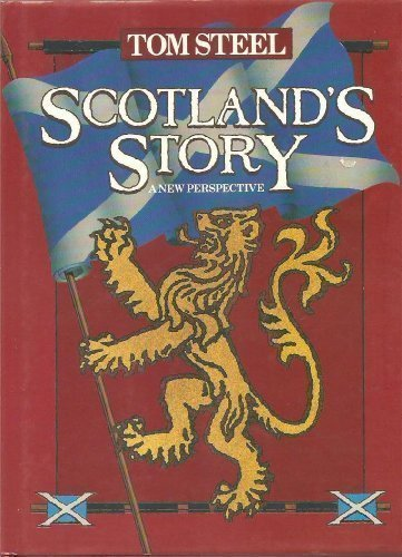 9780002163514: Scotland's Story