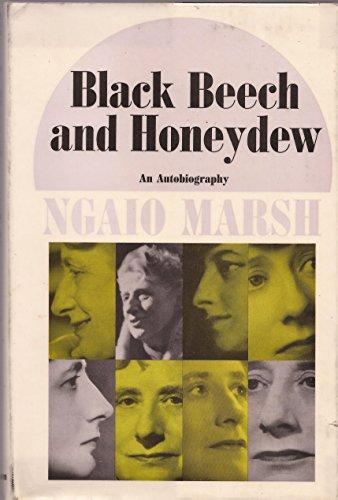 9780002163675: Black Beech and Honeydew: An Autobiography