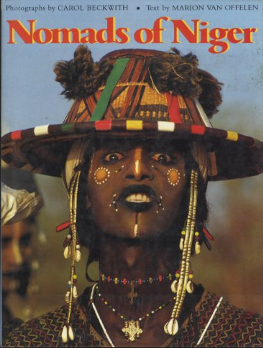 9780002163705: Nomads Of Niger