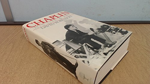 9780002163873: Chaplin: His Life and Art