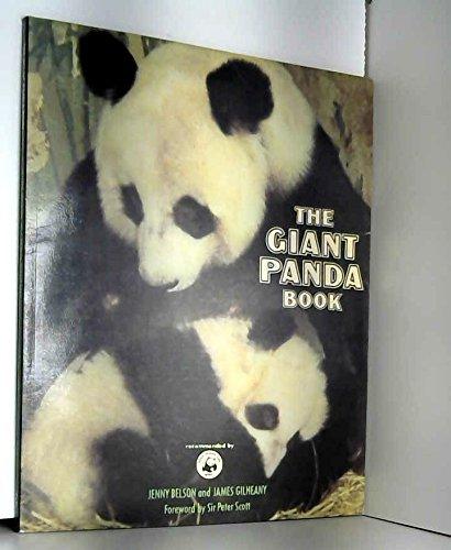 9780002163927: Giant Panda Book