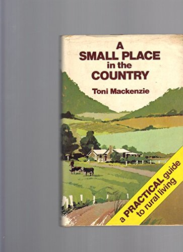9780002164085: A small place in the country
