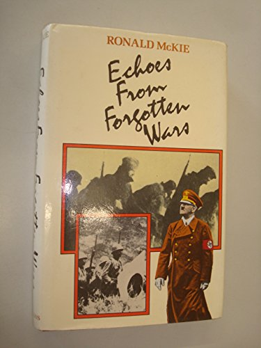 Echoes From Forgotten Wars: McKIE, RONALD