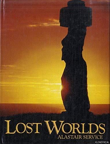 9780002164610: Lost worlds