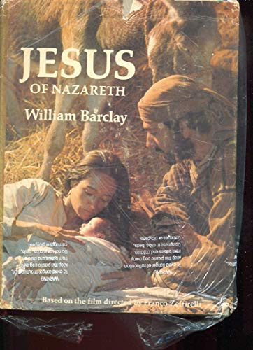 9780002164672: Jesus of Nazareth
