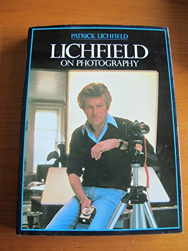 9780002164696: Lichfield on Photography
