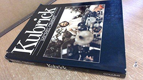 9780002164818: Kubrick