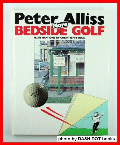 9780002164962: More Bedside Golf